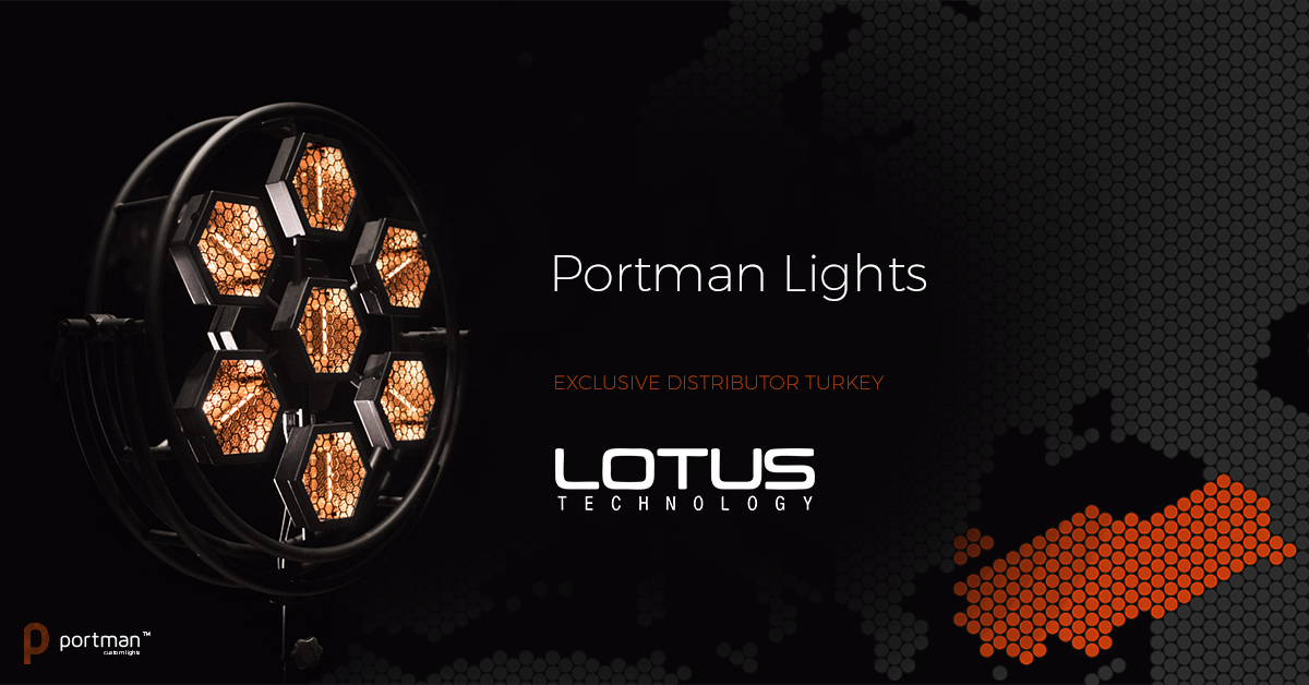 Portman Custome Light