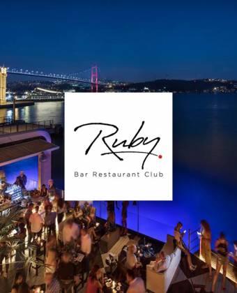 RUBY BAR RESTAURANT CLUB